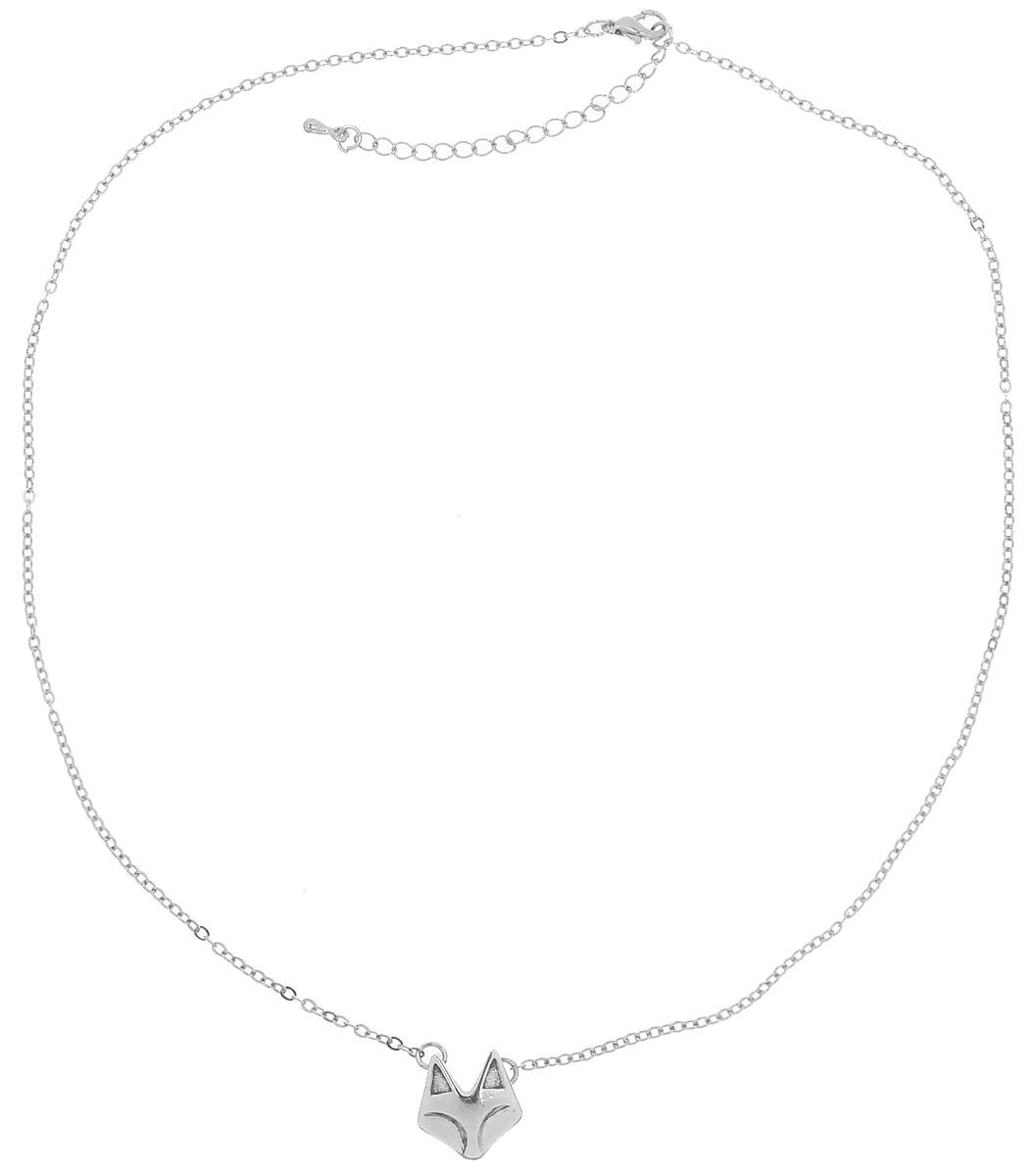 Jenavi, Коллекция Young 2, Фунгера (Кулон), цвет - серебро