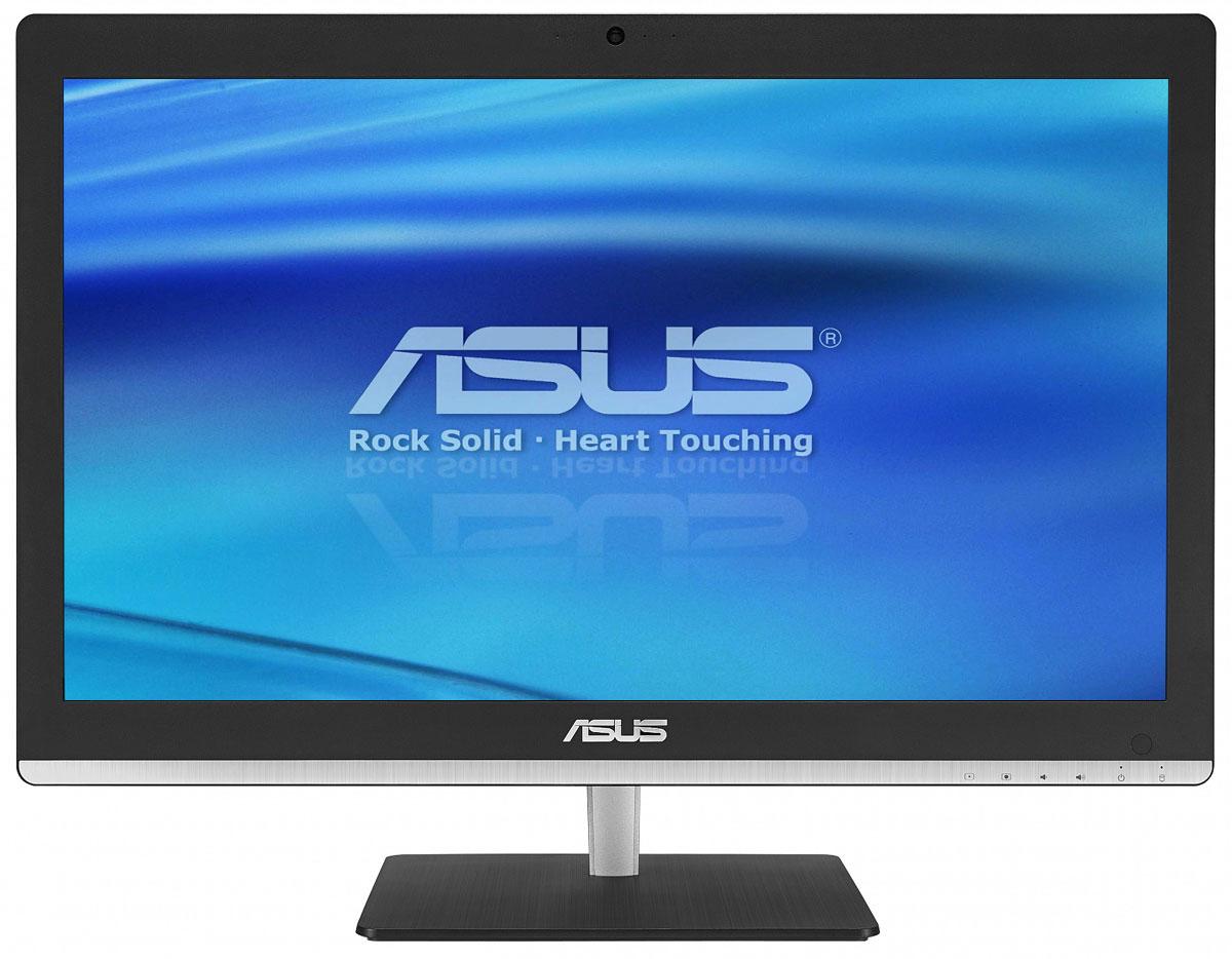 Asus Vivo AiO V220IBGK, Black моноблок (V220IBGK-BC009M)