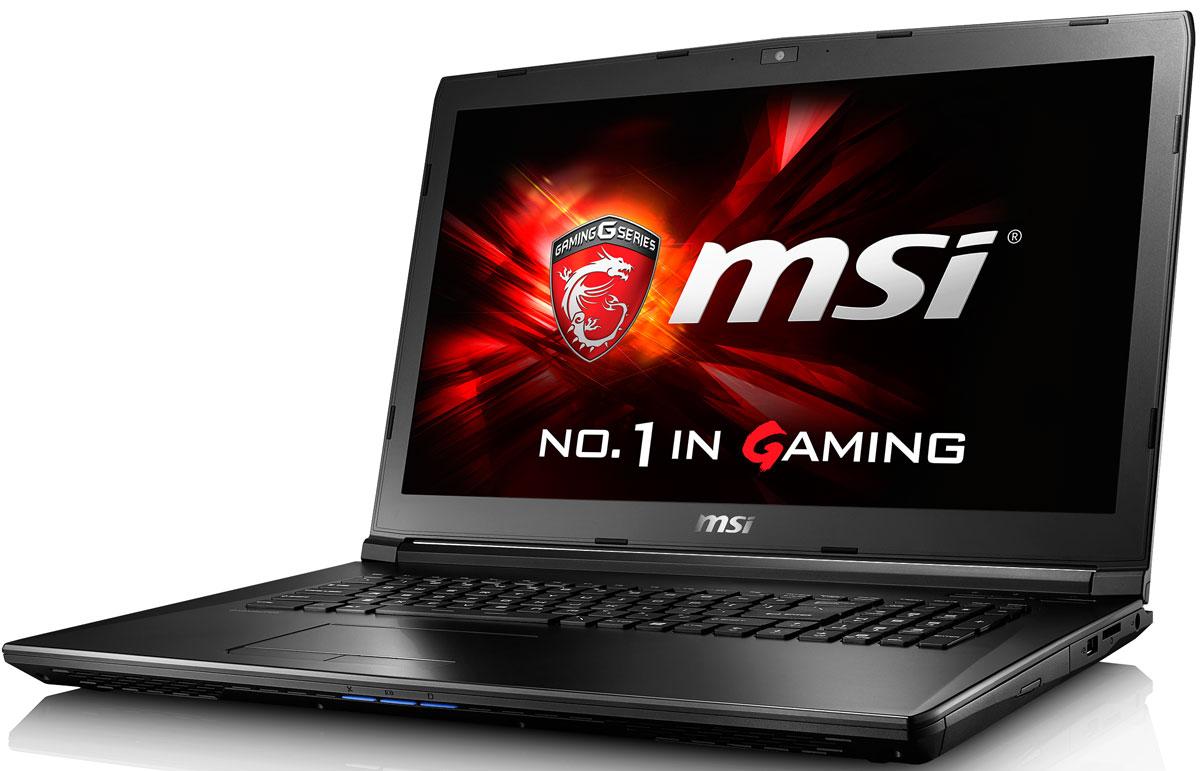 MSI GL72 6QD-210RU, BlackGL72 6QD-210RUСамый быстрый игровой ноутбук MSI GL72 с новейшим процессором 6-го поколения Intel Core. Новейшие процессоры 6-го поколения Intel Core i5: Skylake - это кодовое имя новой 14-нм микроархитектуры процессоров Intel последнего, 6-го поколения. По сравнению с предыдущими поколениями платформа Skylake обладает сниженным энергопотреблением при повышенной производительности. SHIFT: Свободно переключайтесь между режимами Sport, Comfort и Green за счёт совершенно новой функции SHIFT, которая, подобно коробке передач автомобиля, даёт вам контроль над состоянием ноутбука, расставляя приоритеты между производительностью (скорость), громкостью работы системы охлаждения (громкость выхлопа) и энергопотреблением (расход); максимальная мощность, разумный баланс или тишина и более длительное время автономной работы, и выставляйте нужный режим с помощью SHIFT, используя комбинацию Fn + F7 или программу Dragon Gaming Center. Поддержка...