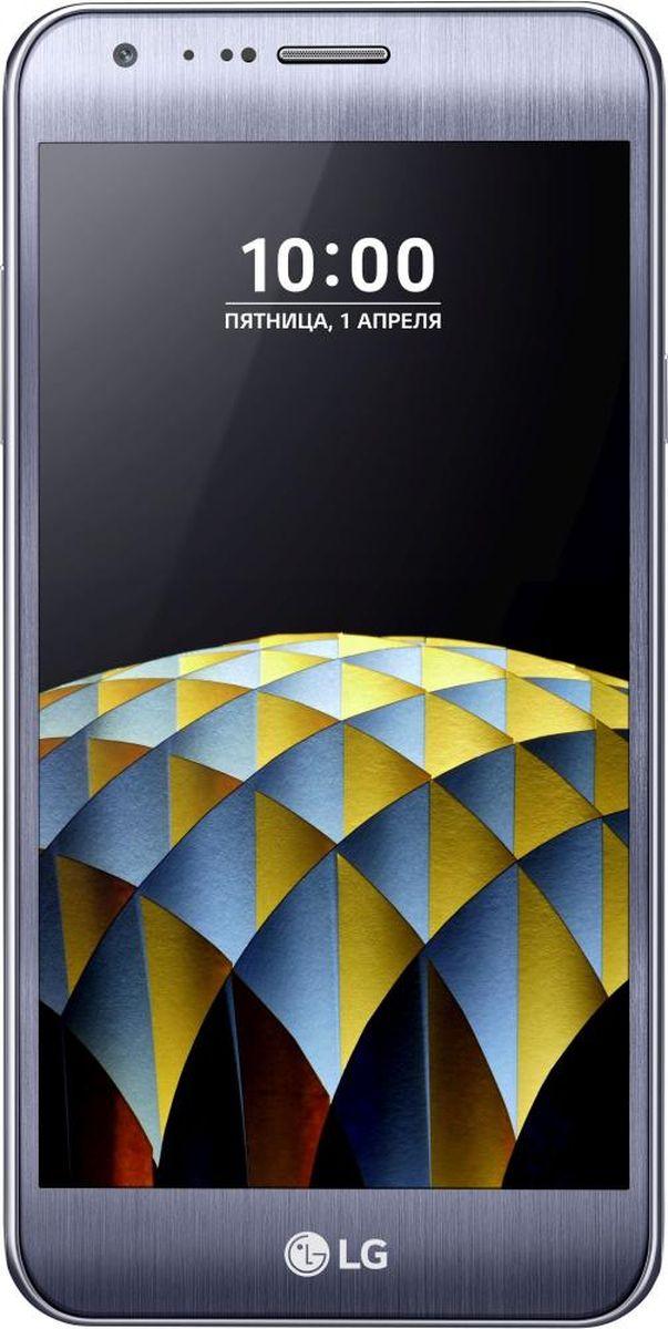 LG X cam K580DS, Titan SilverLG-LGK580DS.ACISTSОцените возможности двойной камеры LG X cam смартфона LG X cam K580DS Объектив с углом обзора 120° позволяет делать широкоформатные снимки, а 78-градусный объектив камеры с разрешением 13 Мп обеспечивает высокое качество фотографий стандартного формата. Эффект Фотография в рамке В данном режиме съемка осуществляется с помощью двух объективов - стандартного и широкоугольного, благодаря чему создается эффект фотографии в рамке. Сделайте ваши фотографии и видео по-настоящему особенными, добавляйте различные фильтры, рамки и эффекты. Большие панорамные снимки Создавайте большие панорамные снимки с помощью широкоугольного объектива с углом обзора 120°, запечатлите даже незначительные детали пейзажа 5.2 Full HD-дисплей Оцените качество, естественную цветопередачу и высокую детализацию изображения на большом 5.2 Full HD-дисплее. Наслаждайтесь просмотром любимых фильмов и фотографий. Телефон сертифицирован EAC и...