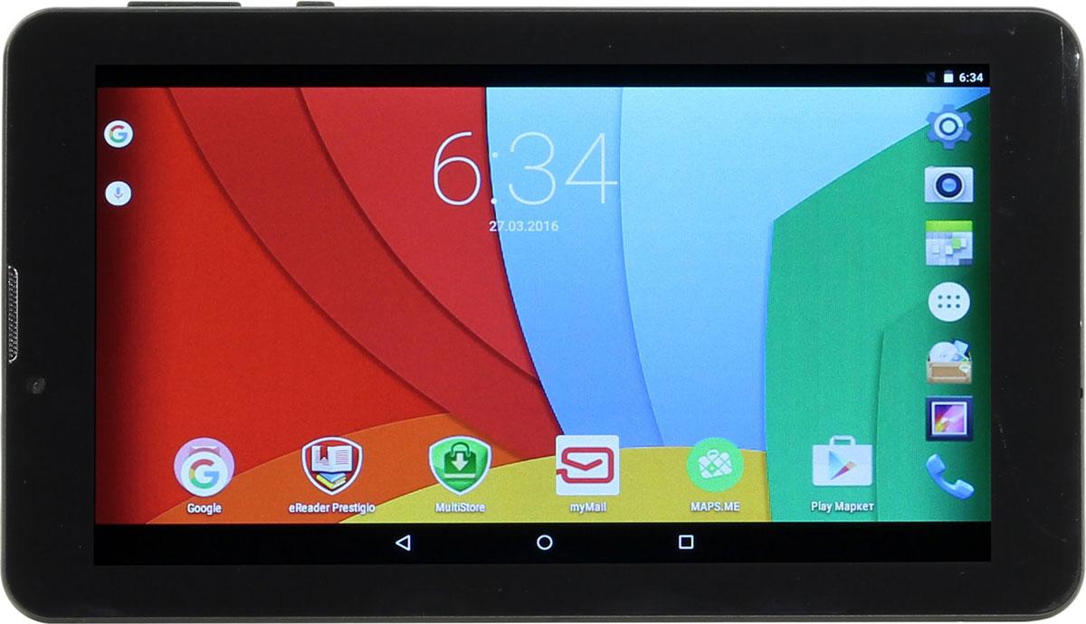 Prestigio MultiPad Wize 3137 3G, Black