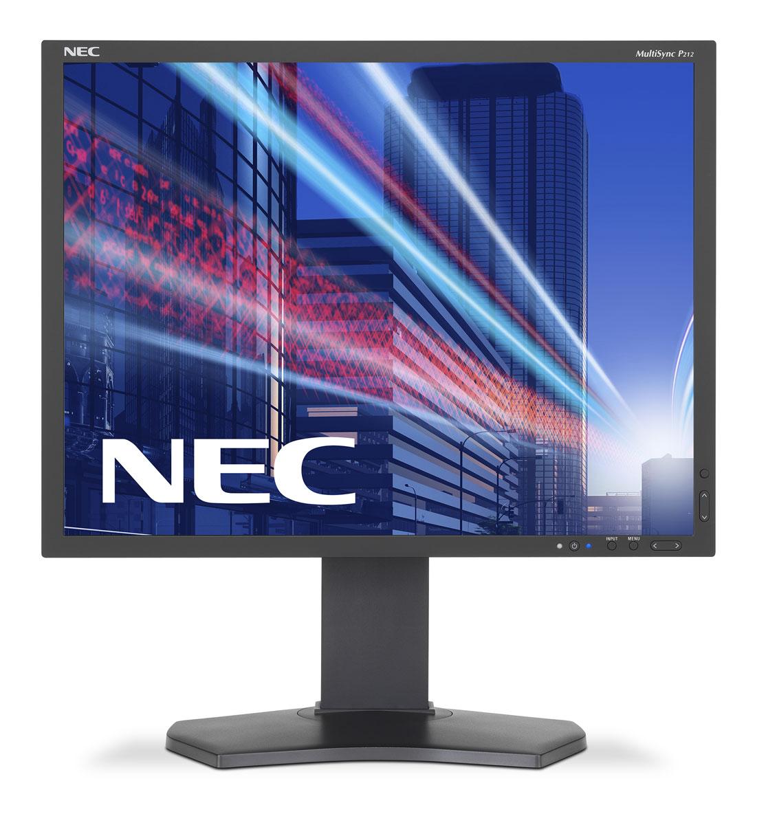 NEC P212-BK, Black монитор60003862Профессиональный настольный дисплей NEC P212 в IPS-исполнении предоставляет бескомпромиссное качество изображения, а также оказывает меньшее воздействие на окружающую среду на протяжении всего срока службы. Великолепное цветовое воспроизведение, лучшие в своем классе эргономические характеристики, встроенный счетчик уровня экономии выбросов углекислого газа, датчик внешнего освещения делают данный дисплей идеальным для творческих профессионалов. Идеальный дисплей для работы с САПР/АПП, для финансовой сферы, для работы в диспетчерских в режиме 24/7 и в области точного машиностроения, а также для промышленных приложений (например, NTD) и для всех тех, кто ценит качество визуальной работы. Бескомпромиссное качество изображения – полное управление цветом благодаря IPS, функции Digital Uniformity Control, 14-битной таблице пересчета цветов с возможностью аппаратной калибровки, исполнению SpectraView Engine и управлению калибровкой SpectraView II. ...