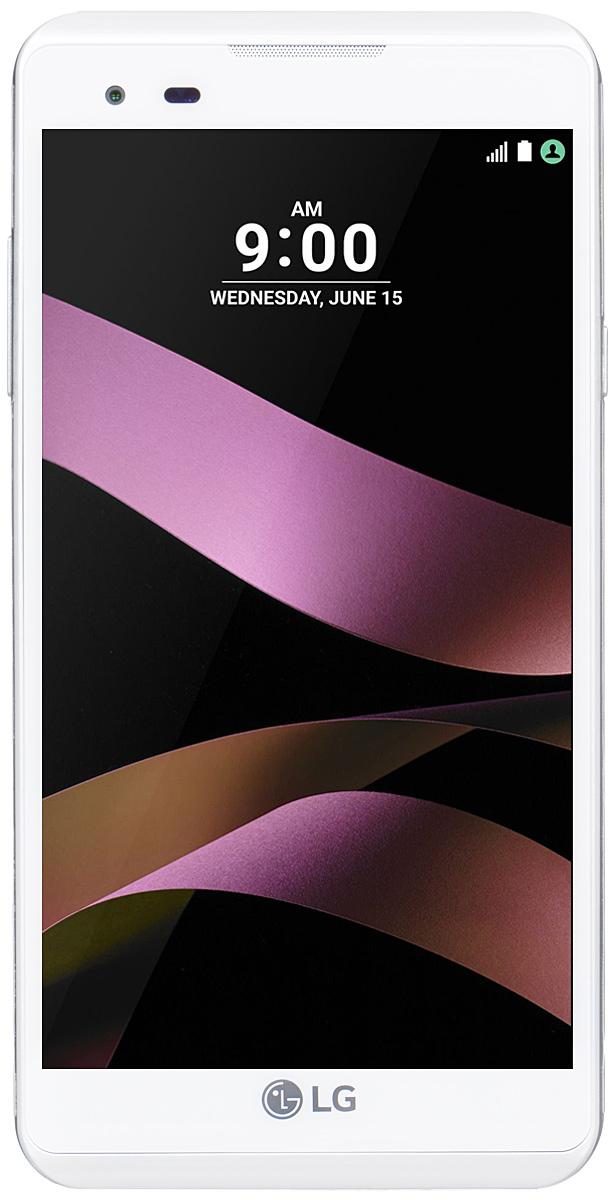 LG X style K200DS, WhiteLG-LGK200DS.ACISWHLG X style K200DS - стильный смартфон с широкими мультимедийными возможностями. Позвольте себе больше: на широком и ярком 5-дюймовом HD-дисплее ваши снимки и видео заиграют новыми красками. Мгновенный отклик на касание и высокую яркость экрана даже на солнце обеспечит технология In-cell Touch. Благодаря режиму Автосъемка делать селфи стало еще проще. Камера автоматически распознает ваше лицо и через несколько секунд сделает снимок. В смартфоне собрана большая коллекция интересных фотоэффектов. Выберите любой и посмотрите, как будет выглядеть фото еще до момента спуска затвора. Мировое время позволит быстро узнать время в различных городах, просто выберите соответствующий часовой пояс из списка одним движением руки. При помощи LG Backup легко создавайте и переносите резервные копии данных с вашего предыдущего смартфона на новый по беспроводной связи. Чтобы ваши глаза меньше уставали, и вы могли дольше наслаждаться просмотром...