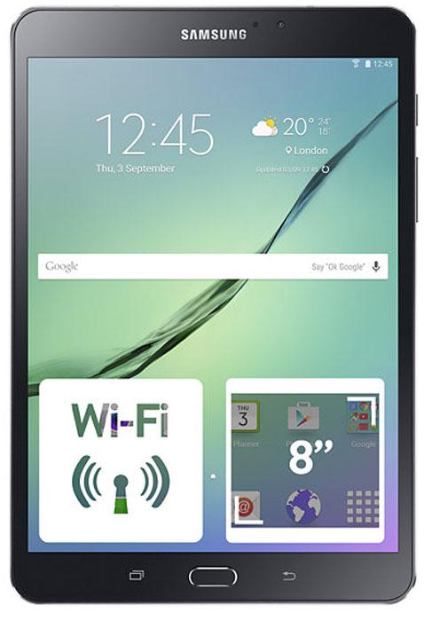 Samsung Galaxy Tab S2 8.0 SM-T713, BlackSM-T713NZKESERОцените улучшенную функциональную гибкость планшета Galaxy Tab S2. Благодаря малой толщине и сверхмалому весу вы можете загрузить и взять с собой электронные книги, фотоснимки, видео и рабочие файлы. Планшет Galaxy Tab S2 с соотношением сторон 4:3 создает идеальные условия для выполнения офисных задач. Используйте Galaxy Tab S2 с обложкой-клавиатурой как обычный компьютер когда вам нужно отредактировать офисный документ. 8-мегапиксельная камера планшета Galaxy Tab S2 со светосильным объективом (f/1.9) позволяет делать яркие, четкие снимки и видео даже при низком уровне освещенности. Просматривайте свои фото и видео на большом и ярком экране с матрицей Super AMOLED. Профессиональный уровень многозадачности планшета Galaxy Tab S2 позволяет смотреть HD видео и листать страницы цифрового журнала, электронной книги или сайты Интернета. Работайте одновременно с несколькими приложениями в режиме разделения экрана или всплывающих окон. ...