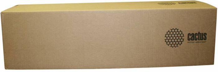 Cactus CS-LFP80-840175 A0/840мм/80г/м2 инженерная бумага для широкоформатной печати (175 м)