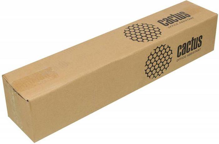 Cactus CS-PP230-61030 610мм/230г/м2 бумага для широкоформатной печати (30 м)CS-PP230-61030Универсальная бумага с покрытием Cactus CS-PP230-61030 для широкоформатной печати. Ширина рулона: 610 мм Длина рулона: 30 м