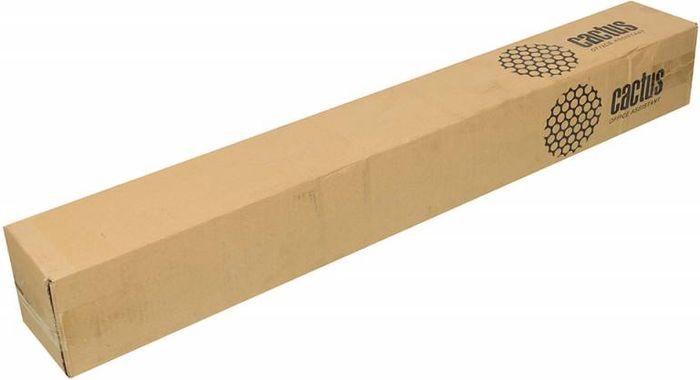 Cactus CS-PP230-91430 914мм/230г/м2 бумага для широкоформатной печати (30 м)CS-PP230-91430Универсальная бумага с покрытием Cactus CS-PP230-91430 для широкоформатной печати. Ширина рулона: 914 мм Длина рулона: 30 м