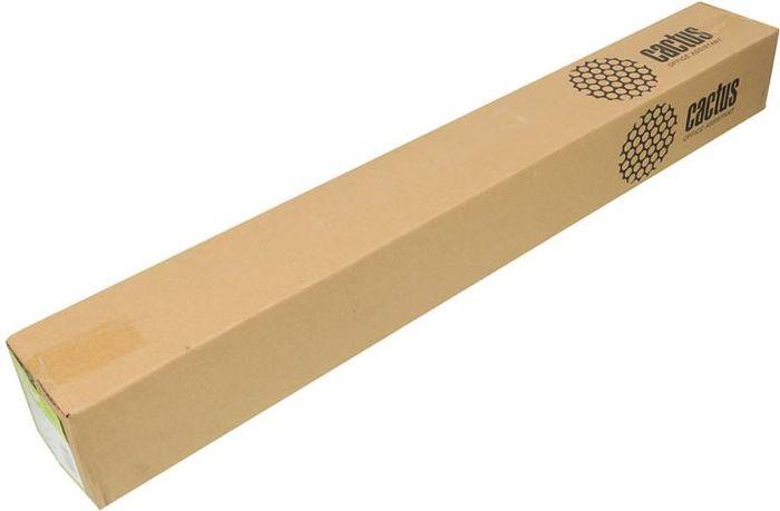 Cactus CS-MC340-91415 914мм-15м/340г/м2 холст для струйной печати, втулка 50.8 мм (2
