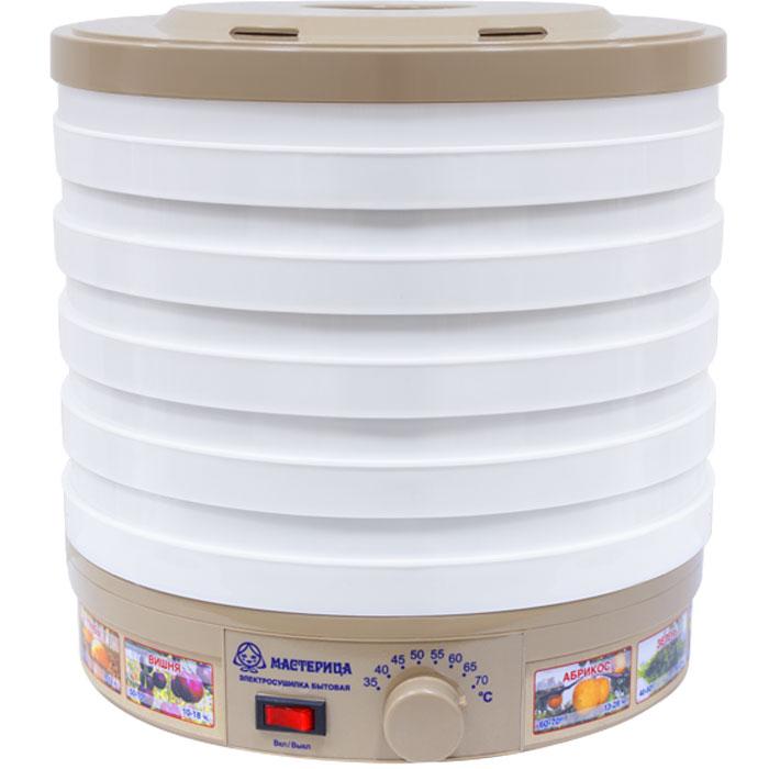 Мастерица ЭСБ-11/18-300, White сушилка для овощей