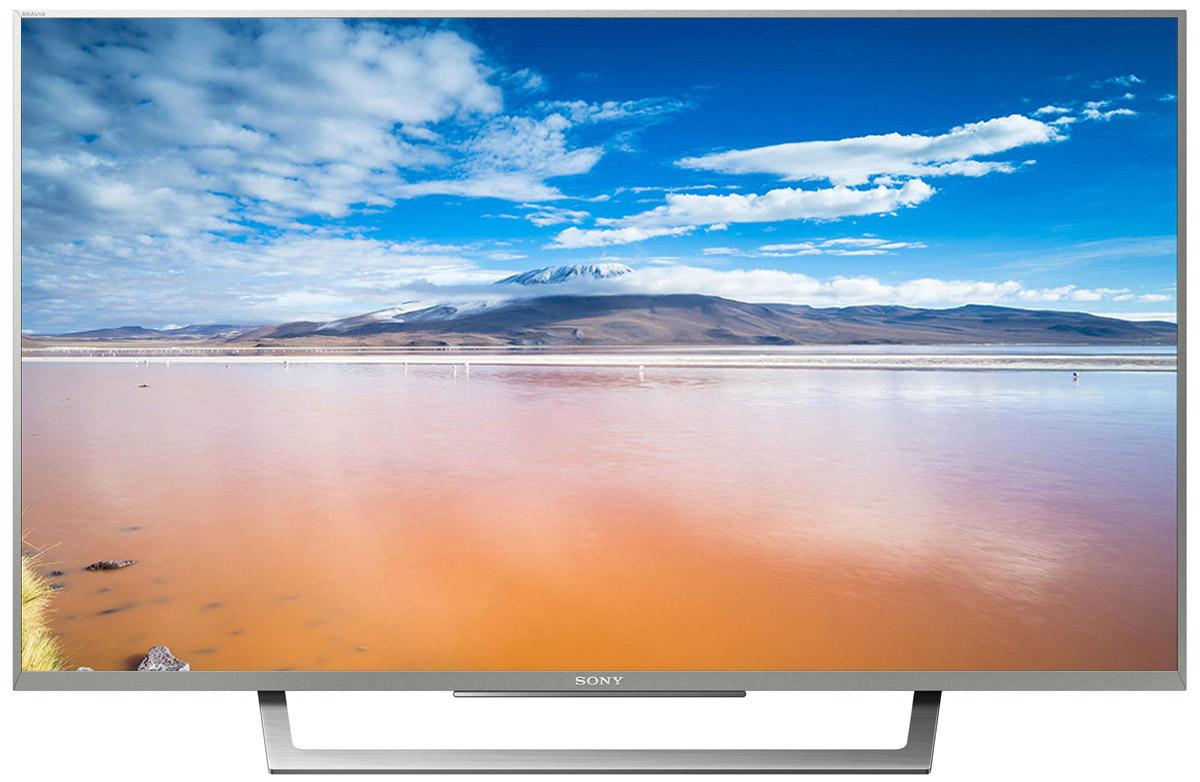 Sony KDL-32WD752, Silver телевизорKDL32WD752SR2Телевизор Sony KDL-32WD752 гарантирует выдающееся качество картинки при просмотре любого контента. Технологии подавления шума обеспечивают резкость и четкость изображения, повышая уровень детализации. Оцените детализацию разрешения Full HD 1080p, что бы вы ни смотрели. Диски Blu-ray, записи телепередач, фотографии со смартфона — все будет выглядеть четко на большом экране этого телевизора BRAVIA. Доступ к вашему любимому цифровому контенту с носителя USB. Слушайте музыку, смотрите видеоролики и фотографии на большом экране телевизора благодаря поддержке большого числа форматов воспроизведения с USB. Благодаря широкой поддержке разнообразных кодеков вы получаете универсальные возможности воспроизведения контента — для этого достаточно просто подключить носитель. Оцените плавность и высокую степень детализации даже в самых динамичных сценах с быстрой сменой планов благодаря Motionflow XR. Эта инновационная технология создает и добавляет дополнительные...
