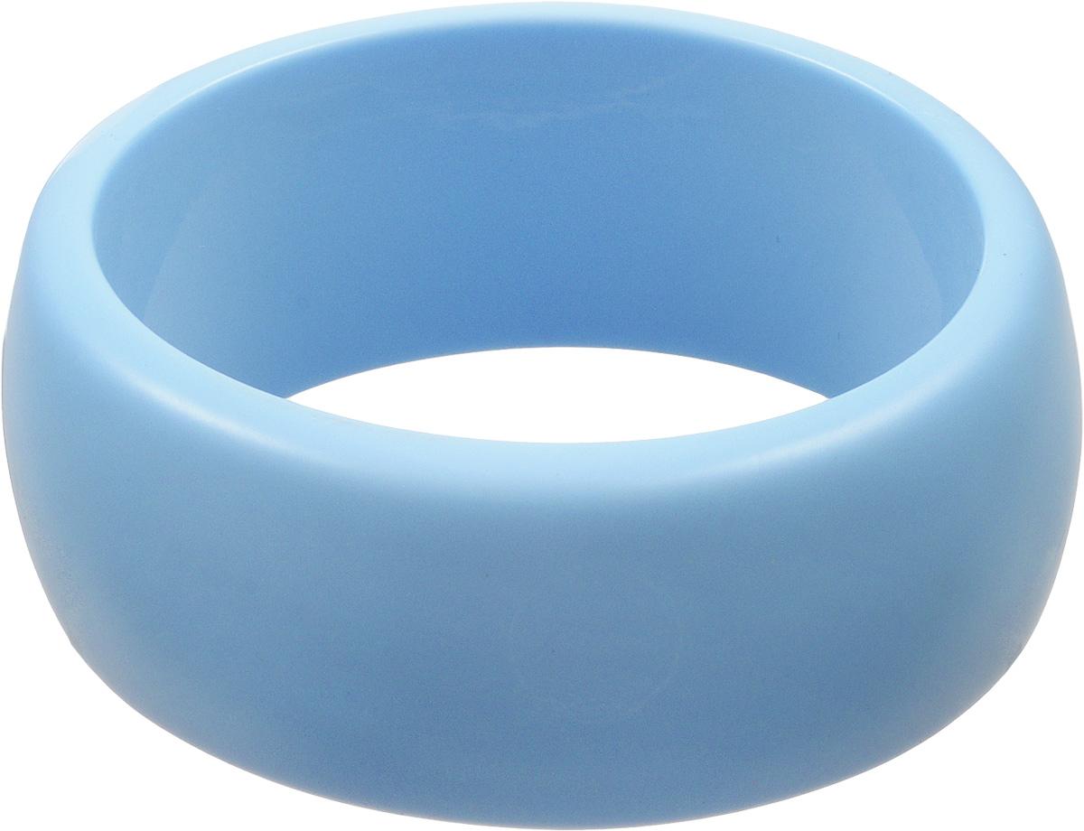 Браслет Kawaii Factory Colorful Palette, цвет: светло-голубой. KW090-000120KW090-000120Яркий лаконичный браслет Colorful Palette от Kawaii Factory напомнит вам о теплых летних днях. Это универсальное украшение подойдет как к дневному повседневному наряду, так и к праздничному вечернему образу, а также станет не менее эффектным дополнением наряда в спортивном стиле. Браслет выполнен из качественного пластика насыщенного цвета. Добавьте своему образу яркость и легкость, чтобы насладиться ощущением исключительности. Красивый браслет Colorful Palette от Kawaii Factory подарит вам возможность быть особенной.