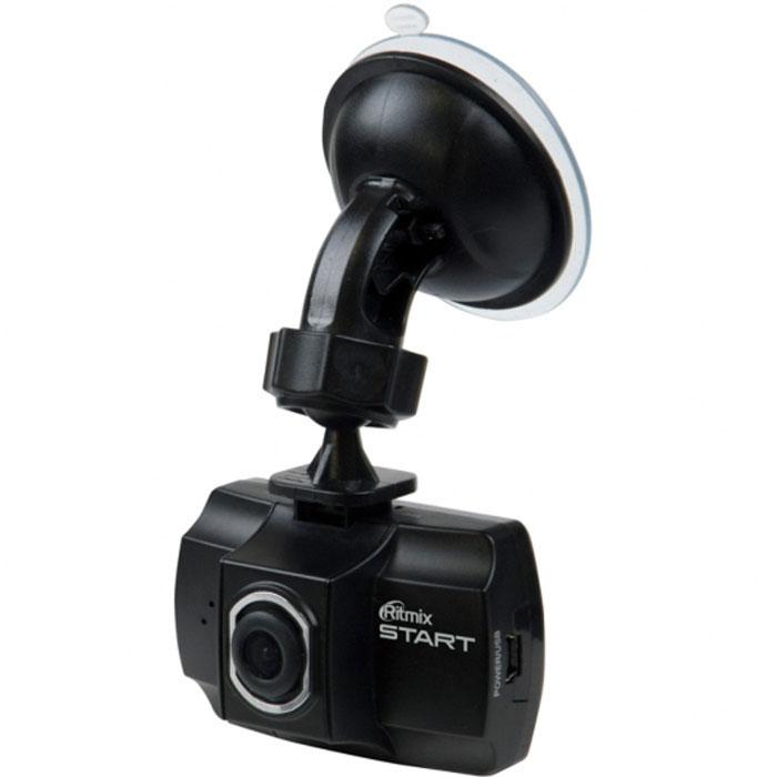 Ritmix AVR-150 Start видеорегистраторAVR-150 (RITMIX START)Ritmix AVR-150 Start - это надёжный видеорегистратор, который обеспечивает высокое качество съёмки со скоростью 30 кадров в секунду. Благодаря компактным размерам устройство удобно располагается за зеркалом заднего вида и не мешает обзору. Удобная функция SOS позволяет во время видеозаписи защитить текущий файл от перезаписи. Также во время видеозаписи доступна функция MUTE - отключение и включение микрофона. Встроенный аккумулятор обеспечивает корректное сохранение и завершение записи в аварийной ситуации при отсутствии внешнего питания. Сенсор: 1/4 CMOS Скорость записи: 30 к/c Объектив: 4-слойная линза Процессор: General Plus Форматы видео: AVI