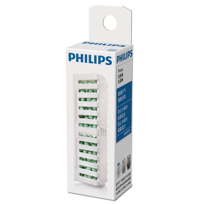 Philips HU4111/01 антибактериальный картридж, 1 шт