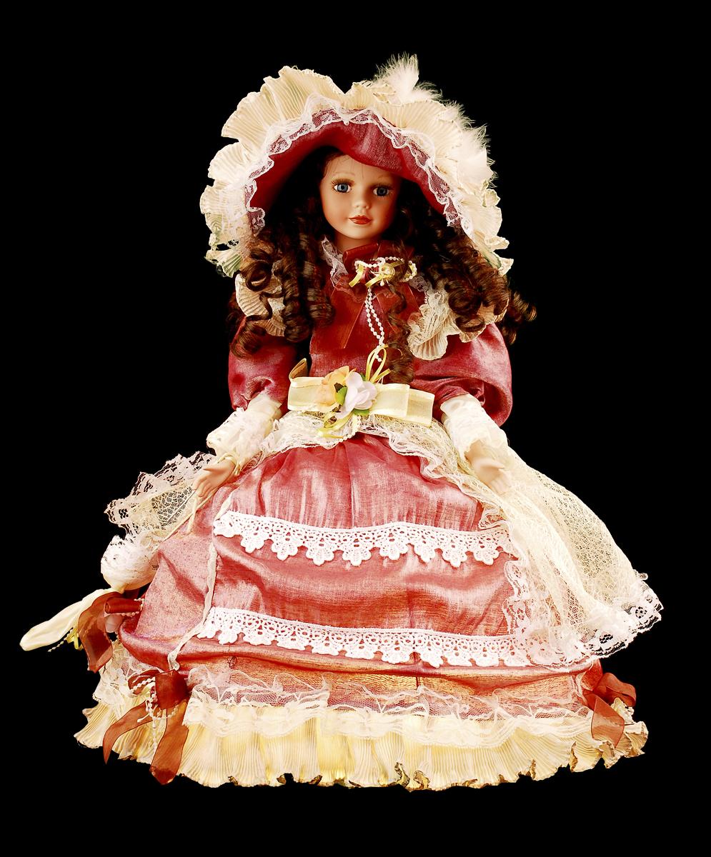 ���������� ����� Natali Kovaltseva Doll 10581/1T (3012)