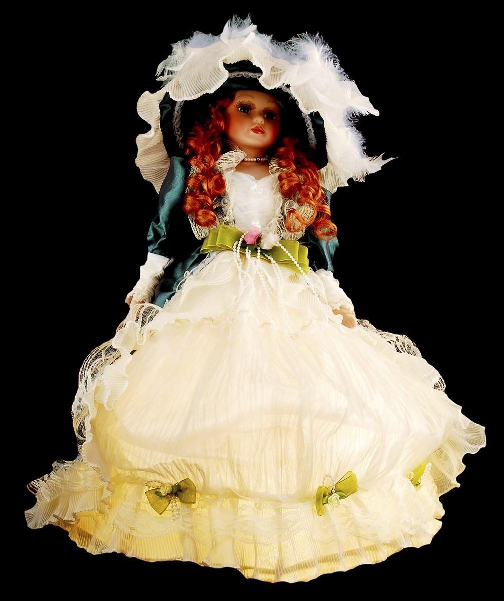 ���������� ����� Natali Kovaltseva Doll 10583/1T (3015)