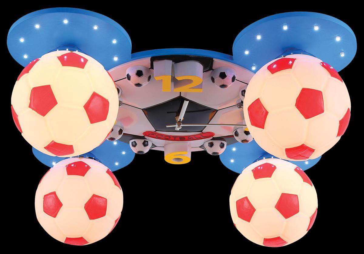 Светильник Natali Kovaltseva Football 117/4CFOOTBALL 117/4CВ коллекциях NATALI KOVALTSEVA представлены разные стили – от классики до хайтека. Дизайн и технологическая составляющая продукции разрабатывается в R&D центре компании, который находится в г. Дюссельдорф, Германия. При производстве нашей продукции используются высококачественные и эксклюзивные материалы: хрусталь ASFOR, муранское стекло, перламутр, 24-каратное золото, бронза. Производство светильников соответствует стандарту системы менеджмента качества ISO 9001-2000. На всю продукцию ТМ Natali Kovaltseva распространяется гарантия.