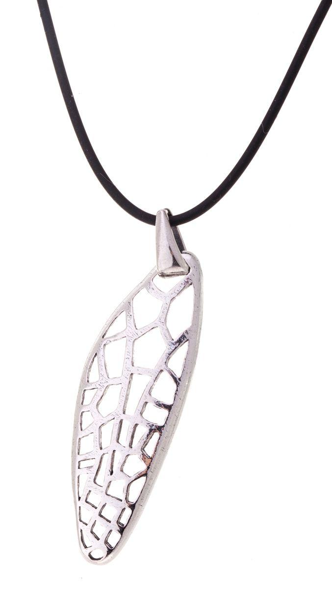 Jenavi, Коллекция Витраж, Эртила (Кулон), цвет - серебристый. k4273990k4273990Коллекция Витраж, Эртила (Кулон) гипоаллергенный ювелирный сплав,Черненое серебро, вставка без вставок, цвет - серебро