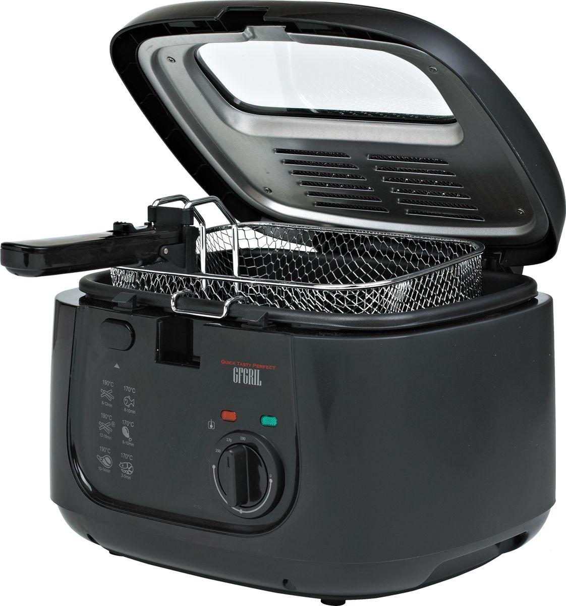 Gfgril GFF-05 Compact ����������