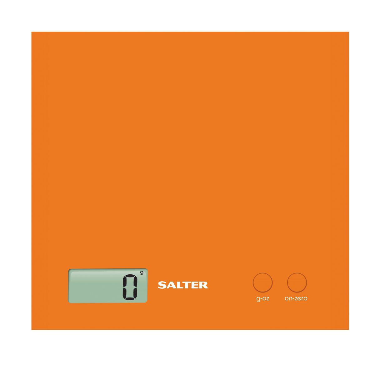 Salter 1066 OGDR кухонные весы1066 OGDRЭлектронные кухонные весы. Функция - добавь и взвешивай - позволяет взвешивать различные ингредиенты в одной емкости. Режим переключения между метрической и имперской системой измерения. Компактный, тонкий и современный дизайн. Максимальный вес измерения 3 кг. Белый зеленый