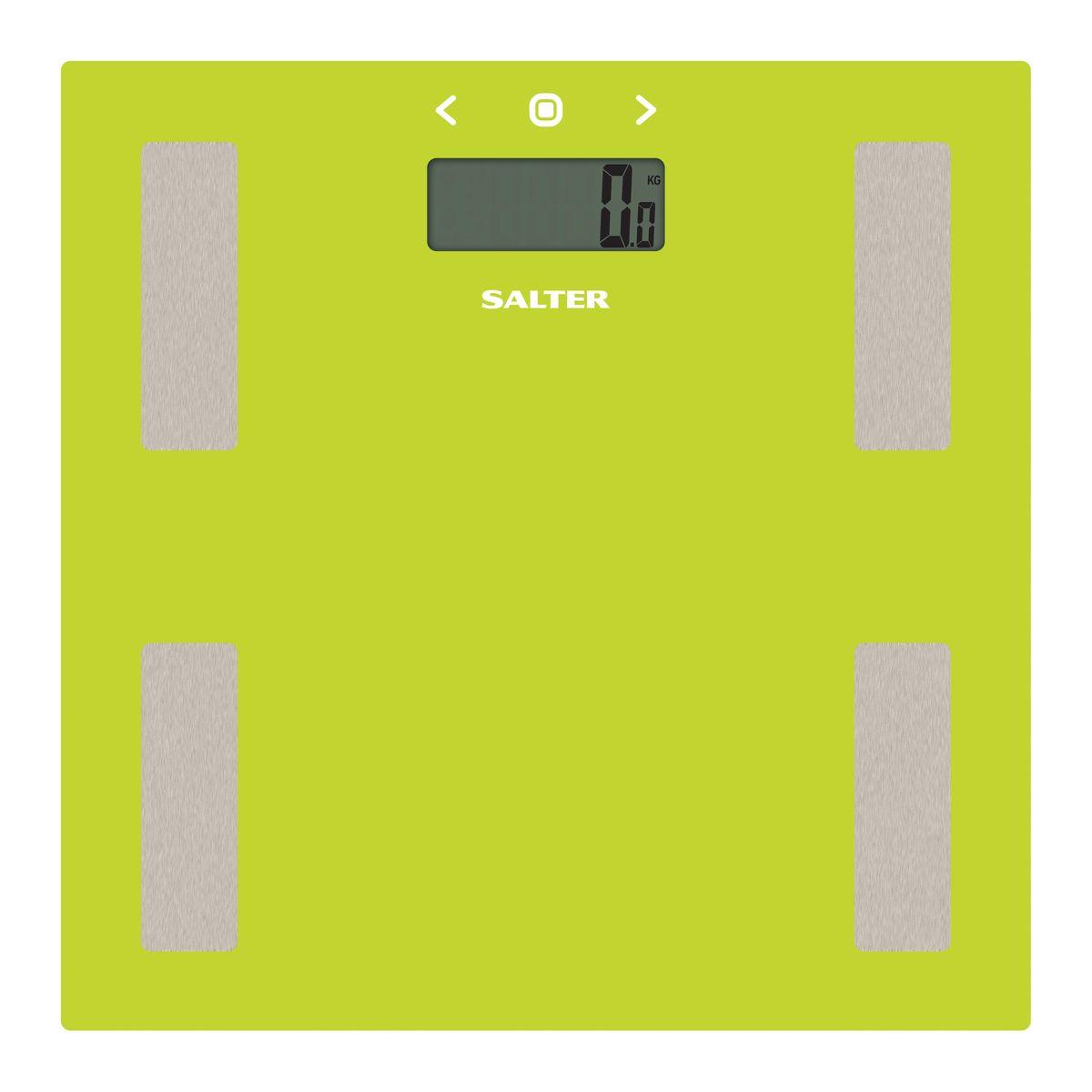 Salter 9150 GN3R напольные весы