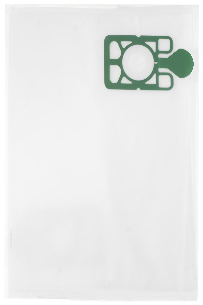Filtero NUM 15 Pro комплект пылесборников для промышленных пылесосов, 5 шт