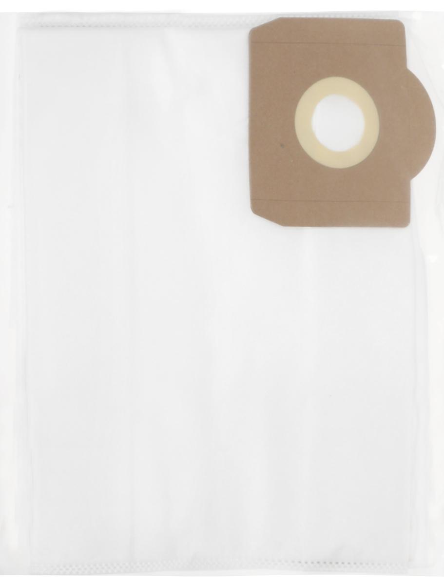 Filtero TMB 15 Pro комплект пылесборников для промышленных пылесосов, 5 штTMB 15 (5) ProМешки для промышленных пылесосов Filtero TMB 15 Pro, трехслойные, произведены из синтетического микроволокна MicroFib. Прочность синтетических мешков Filtero TMB 15 Pro превосходит любые бумажные мешки- аналоги, даже если это оригинальные бумажные мешки всемирно известных марок. Вы можете быть уверены: заклепки, гвозди, шурупы, битое стекло, острые камни и прочее не смогут прорвать мешки Filtero Pro. Мешки Filtero Pro не боятся влаги, и даже вода, попавшая в мешок, не помешает вам произвести качественную уборку! Мешки Filtero Pro предназначены для уборки пыли класса М. Подходят для следующих моделей пылесосов: LAVOR: SAHARA WHISPER V8 TMB: Silent line WET P11 Silent line WET P12 Silent line WET A11 Silent line DRY P11 Silent line DRY P12 Easy line A 111 WD