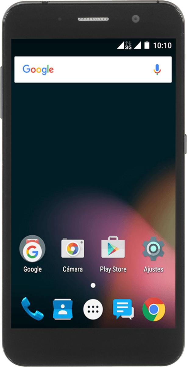 ZTE Blade A910, GreyZTE-BLADE.A910.GRЗадняя крышка смартфона ZTE Blade A910 изготовлена из авиационного алюминия, что добавляет устройству дополнительную механическую прочность, подчеркивает стильный минималистичный дизайн гаджета, а также повышает эффективность охлаждения при запуске ресурсоемких приложений и игр. Наличие большого 5,5-дюймого HD-дисплея с разрешением 1280х720, выполненного по технологии AMOLED, предоставляет возможность пользователю комфортно просматривать интернет-страницы, читать электронные книги и смотреть медиа-контент без потери качества изображения и цветопередачи. Смартфон работает на базе новой операционной системы Android 6.0, которая получила ряд функций, играющих важнейшую роль в работе смартфона - оптимизаторы энергопотребления, расширенные возможности безопасности, обновленный интерфейс и другое. Четрырехъядерный процессор MediaTek MT6735 и 2 ГБ оперативной памяти обеспечивают скорость в обработке повседневных задач и плавную работу...