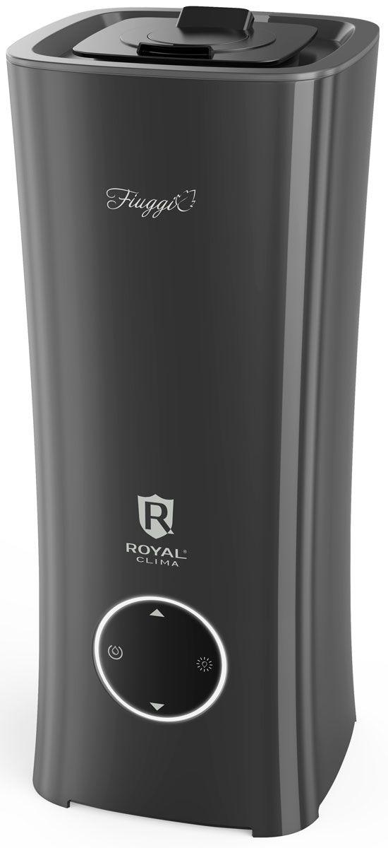 Royal Clima Fiuggi RUH-F250/2.5E-GR увлажнитель воздухаRUH-F250/2.5E-GRНовая серия ультразвуковых увлажнителей воздуха Royal Clima Fiuggi - это безусловный прорыв на рынке приборов для обработки воздуха и хит нового сезона. Уникальность серии заключается в первую очередь в совершенно новом подходе к конструкции прибора - полностью литом корпусе без съемного резервуара. Идея создать прибор, который бы на 100% исключил возможность проливания воды между резервуаром и основанием, что является особенностью любого классического увлажнителя, давно стала задачей № 1 для инженеров и промышленных дизайнеров ROYAL Clima. В 2016 году Royal Clima воплотила идею в жизнь. Благодаря тому что прибор не имеет съемного резервуара, проливание, передозировка воды из бака в основание, протекание или подтекание воды исключены на 100%, что, несомненно, делает эксплуатацию прибора намного более приятной и удобной. Помимо уникальной конструкции приборы серии Royal Clima Fiuggi обладают всеми необходимыми функциями и режимами. Оптимальная ...