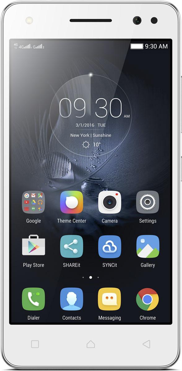 Zakazat.ru Lenovo Vibe S1 Lite, White
