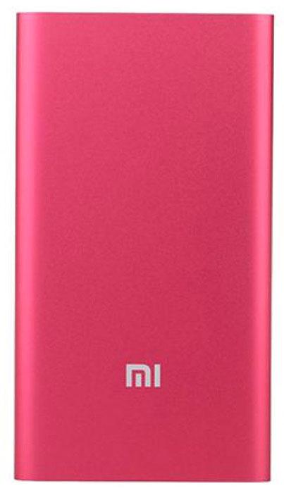 Xiaomi Power Bank, Pink внешний аккумулятор (5000 мАч)10295/VXN4090CNБлагодаря новейшим технологиям от ведущих производителей, Xiaomi предлагает безопасный и стабильный источник питания для ваших любимых мобильных устройств. Большой и ёмкий Power Bank - это конечно хорошо, но как быть тем кому достаточно всего одной подзарядки телефона в день? Специального для этого Xiaomi переработала свою младшую модель внешнего аккумулятора, сделав его ёще удобнее и практичнее в использование. Она не только сохранила все свои главные достоинства, но и стала тонкой, теперь всего 9,9 мм. Поставщиком литий-ионных аккумуляторов выступает компания ATL, один из поставщиков аккумуляторов для Apple. Отличный срок службы и возможность заряжать всю совместимую мобильную технику - всё это Xiaomi Power Bank 5000 мАч. Установлены чипы USB smart-control и датчики зарядки/разрядки от Texas Instruments. Цельный металлический корпус был создан технологиями высокой точности цифровой резки. Поверхность устойчива к воде и...
