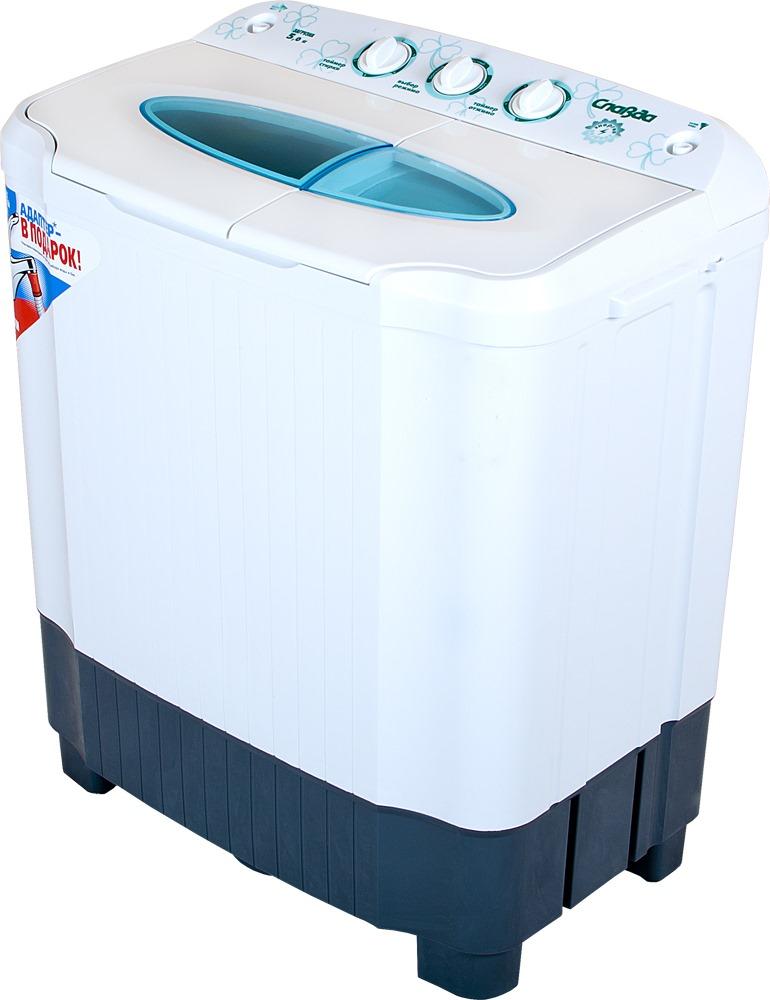 Славда WS-50PET стиральная машина