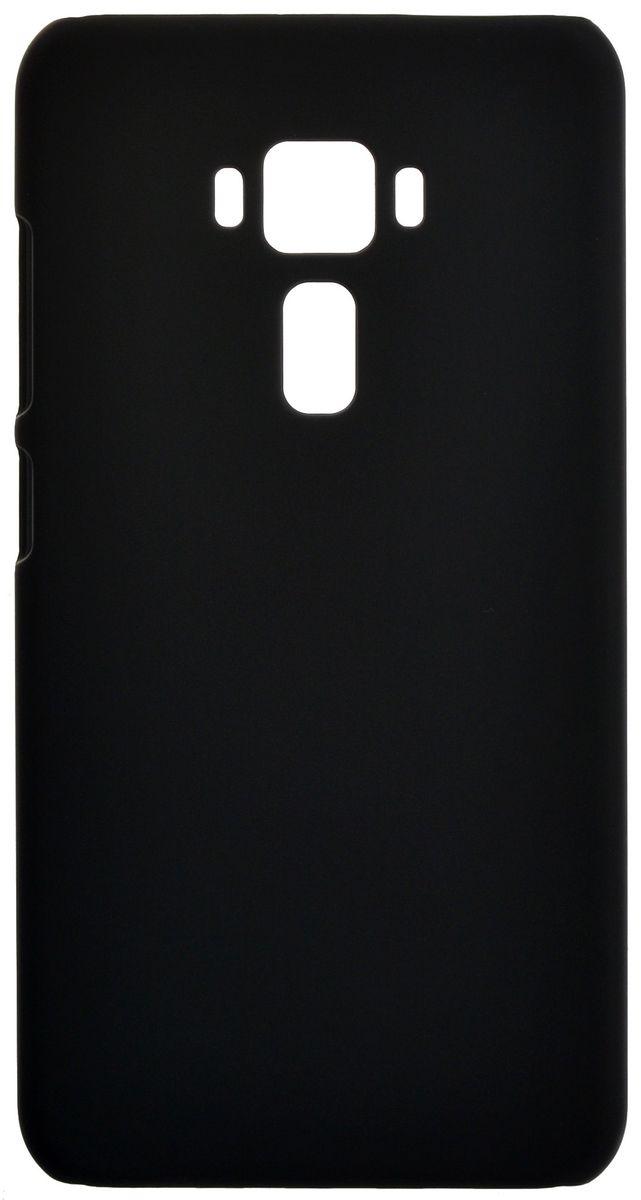 Skinbox Shield 4People чехол для Asus Zenfone 3 ZE552KL, Black2000000097312Чехол Skinbox Shield 4People для Asus Zenfone 3 ZE552KL надежно защищает ваш смартфон от внешних воздействий, грязи, пыли, брызг. Он также поможет при ударах и падениях, не позволив образоваться на корпусе царапинам и потертостям. Чехол обеспечивает свободный доступ ко всем функциональным кнопкам смартфона и камере.