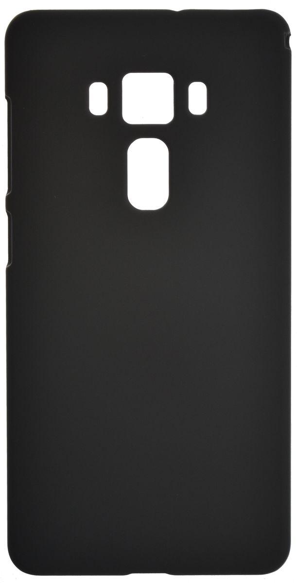 Skinbox Shield 4People чехол для Asus Zenfone 3 ZS570KL, Black2000000097336Чехол Skinbox Shield 4People для Asus Zenfone 3 ZS570KL надежно защищает ваш смартфон от внешних воздействий, грязи, пыли, брызг. Он также поможет при ударах и падениях, не позволив образоваться на корпусе царапинам и потертостям. Чехол обеспечивает свободный доступ ко всем функциональным кнопкам смартфона и камере.
