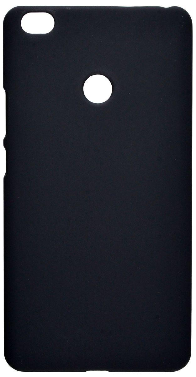 Skinbox Shield Case 4People чехол для Xiaomi Mi Max, Black2000000093468Чехол Skinbox Shield Case 4People для Xiaomi Mi Max надежно защищает ваш смартфон от внешних воздействий, грязи, пыли, брызг. Он также поможет при ударах и падениях, не позволив образоваться на корпусе царапинам и потертостям. Чехол обеспечивает свободный доступ ко всем функциональным кнопкам смартфона и камере.