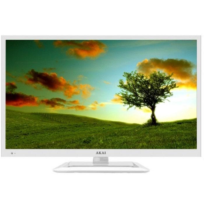 Akai LEA-19V02SW телевизор