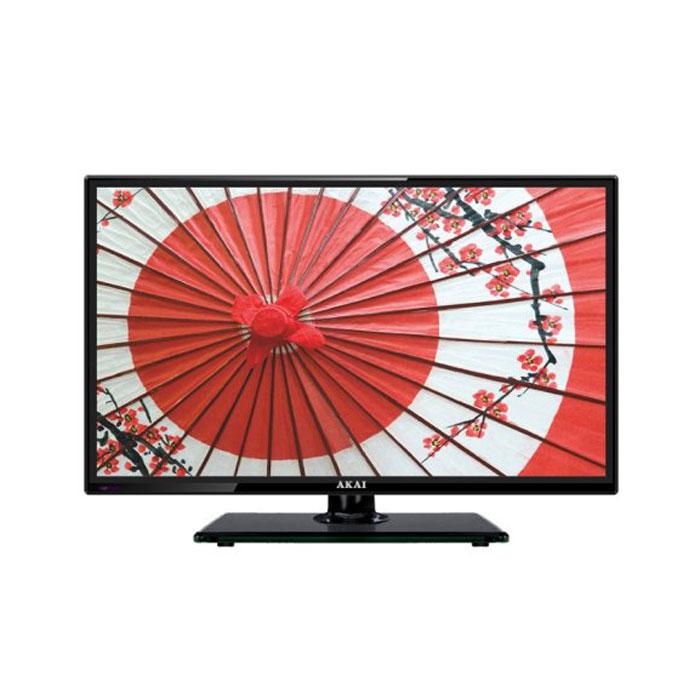 Akai LEA-39K48P телевизорLEA-39K48PТелевизор Akai LEA-39K48P соответствует всем современным технологиям и оборудован подсветкой Edge LED, уменьшающей его толщину. Корпус из высококачественного пластика с экраном 39 дюймов впишется в любой интерьер. Телевизор можно расположить как на столе, так и на настенном кронштейне, который приобретается отдельно. Akai LEA-39K48P обеспечит изображение высокого качества HD (1366x768). Яркость: 220 кд/м2 Контрастность: 4000:1 Угол обзора: 178°/178° Время отклика пикселя: 7 мс