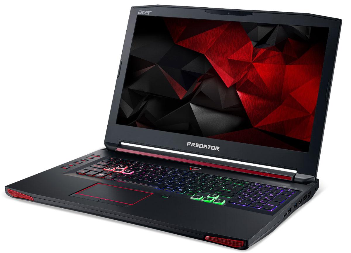 Acer Predator G9-792, Black (G9-792-75Z0)