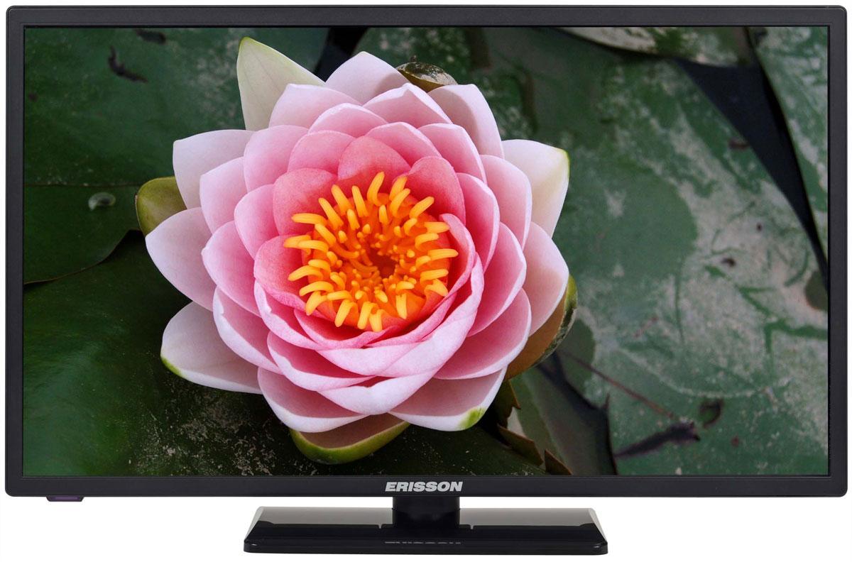 Erisson 24 LEC 21 T2 телевизор