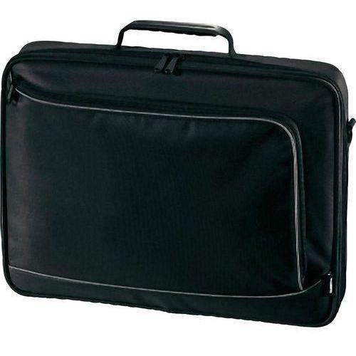 "Сумка для ноутбука 15.6"" Hama Sportsline Bordeaux, Black (00101093)"
