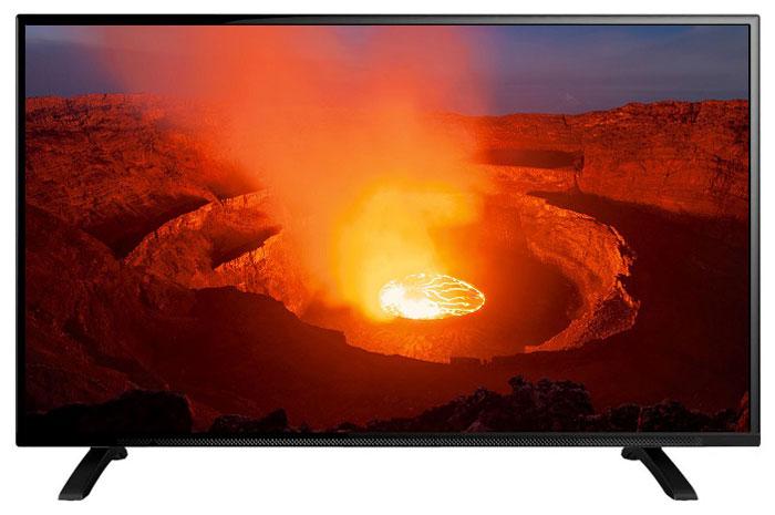Erisson 22 LES 76 T2 телевизор22LES76T2Телевизор Erisson 22LES76T2 с насыщенной цветопередачей изображения на экране с разрешением Full HD и широкими углами обзора. Источником сигнала для качественной реалистичной картинки служат не только цифровые эфирные и кабельные каналы, но и любые записи с внешних носителей, благодаря универсальному встроенному USB медиаплееру. Формат экрана: 16:9 Контрастность: 3000:1 Яркость: 180 кд/м2 Угол обзора: 176°/176°