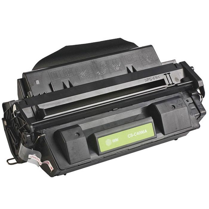 Cactus CS-C4096A, Black тонер-картридж для HP LJ 2100/2200CS-C4096AКартридж Cactus CS-C4096A для лазерных принтеров HP LJ 2100/2200. Расходные материалы Cactus для лазерной печати максимизируют характеристики принтера. Обеспечивают повышенную чёткость чёрного текста и плавность переходов оттенков серого цвета и полутонов, позволяют отображать мельчайшие детали изображения. Обеспечивают надежное качество печати.