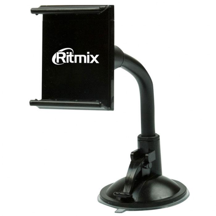 Ritmix RCH-016 W держатель автомобильный универсальный