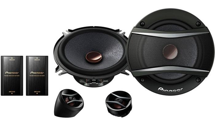 Pioneer TS-A133CI автомобильная акустическая система
