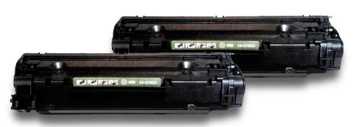 Cactus CS-CF283XD, Black тонер-картридж для HP LJ Pro M225dn/M201/M202 (2 шт)CS-CF283XDКартридж Cactus CS-CF283XD для лазерных принтеров HP. Расходные материалы Cactus для лазерной печати максимизируют характеристики принтера. Обеспечивают повышенную чёткость чёрного текста и плавность переходов оттенков серого цвета и полутонов, позволяют отображать мельчайшие детали изображения. Обеспечивают надежное качество печати.