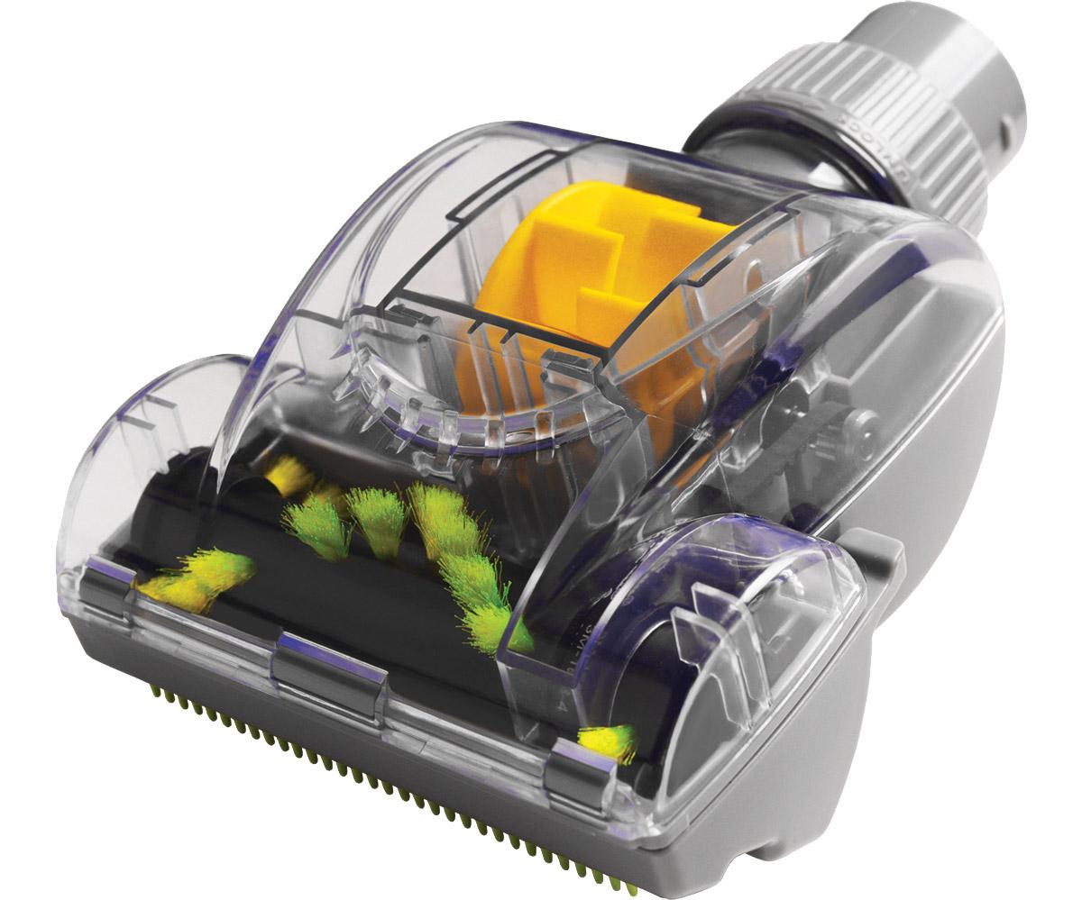 Neolux TN-04 минитурбощётка для пылесосаTN-04Универсальная минитурбощетка Neolux TN-04 предназначена для эффективной очистки напольных покрытий, мягкой мебели, автомобильных сидений или покрытых ковровой дорожкой ступенек от пыли, волос и шерсти домашних животных. Использование минитурбощётки позволяет сократить время уборки в несколько раз. Быстро и легко разбирается для очистки. В составе набора: Минитурбощетка Адаптер (для удлинительных трубок пылесоса диаметром 32 мм) Съемная зубчатая накладка (для покрытий с длинным ворсом)Адаптер (для удлинительных трубок пылесоса диаметром 32 мм) Поддерживаемые модели с диаметром удлинительной трубки 32 и 35 мм.