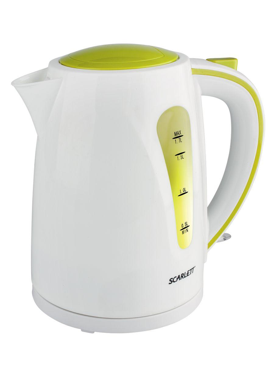 Scarlett SC-EK18P13 электрический чайник