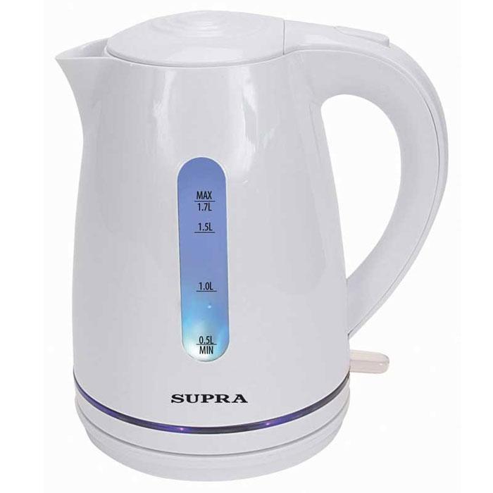 Supra KES-1729 электрический чайник