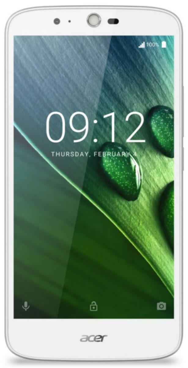 Acer Z628 LTE, White