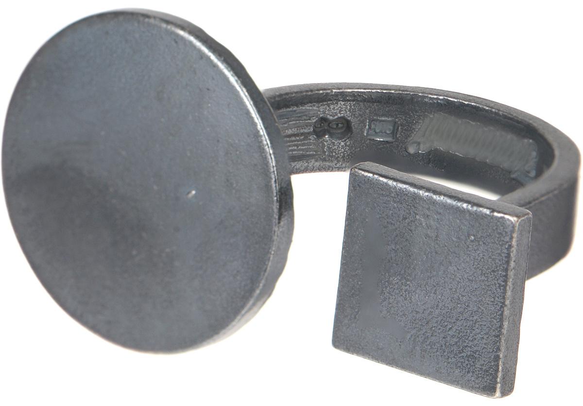 Jenavi, Коллекция Mona, Тахин (Кольцо), размер - 18. k486o090k486o090Коллекция Mona, Тахин (Кольцо) гипоаллергенный ювелирный сплав,Оксид черный, вставка без вставок, цвет - , , размер - 18