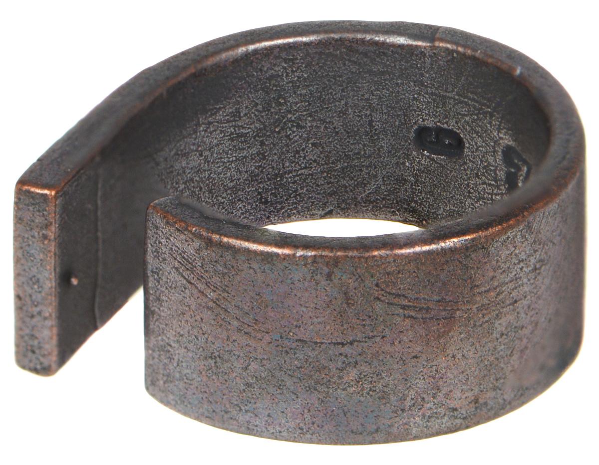 Кольцо Jenavi Mona. Цета, цвет: медный. k483c090. Размер 17k483c090Стильное кольцо Jenavi Mona. Цета изготовлено из качественного металла с покрытием из оксида меди. Изделие выполнено в оригинальной форме и дополнено тисненой надписью с названием бренда на внутренней стороне. Такое кольцо сделает ваш образ интересным и подчеркнет вашу индивидуальность.